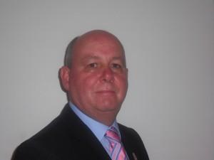 Brendan Murphy, Principal Consultant, Crossmore Consulting